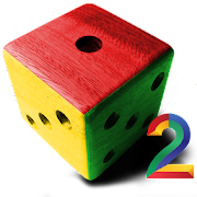 App Icon for Ludo Free 2 App in Czech Republic Google Play Store