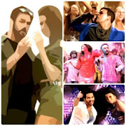 Bollywood Songs Guess