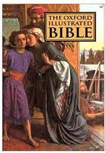 THE OXFORD ILLUSTRATED BIBLE