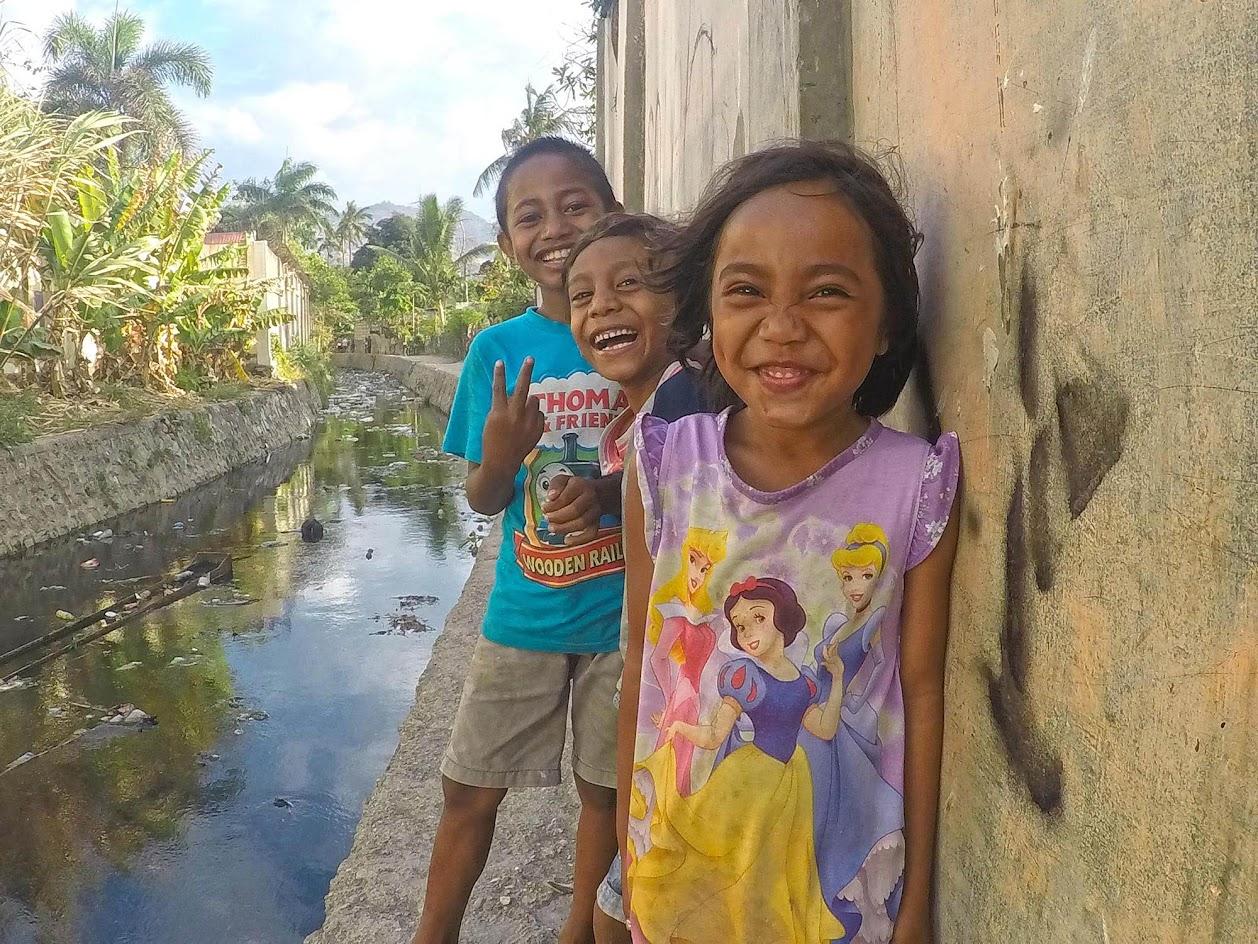 VIVER EM DILI e testemunhar o nascimento de um país   Timor-Leste