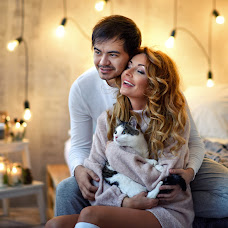 Wedding photographer Svetlana Naumova (svetlo4ka). Photo of 08.01.2018