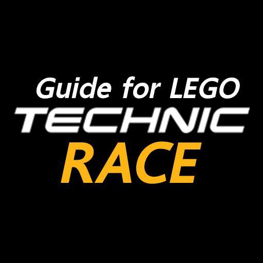 指南LEGO TECHNIC賽 書籍 App LOGO-硬是要APP
