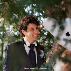 Wedding photographer Marzia Reggiani (marziafoto). Photo of 11.08.2015