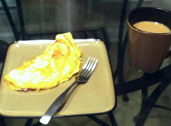 Fool Proof Omelet Recipe
