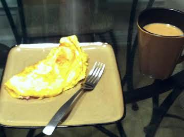 Fool Proof Omelet