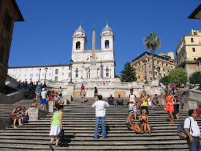 Photo: Spanish Steps