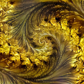 Spiral 64 by Cassy 67 - Illustration Abstract & Patterns ( digital, love, modern art, harmony, surreal, abstract art, trippy, abstract, fractals, digital art, psychedelic, light, fractal, style, energy, fashion )