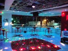 Visiter Mangu Nightclub