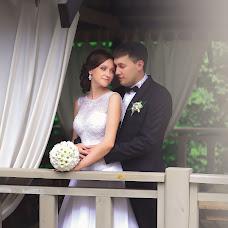 Wedding photographer Dmitriy Vladimirovich (Dimon056). Photo of 16.07.2015