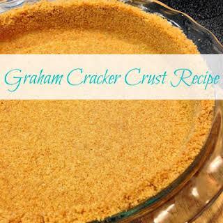 Graham Cracker Crust.