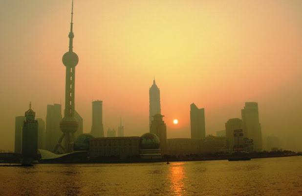 Silenzio a Shangai di spillo78