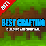 Best Crafting : Building & Survival Icon
