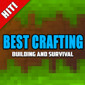 Best Crafting : Building & Survival