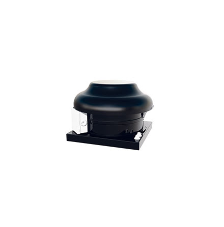 Takfläkt TKS 300 B AC-svart