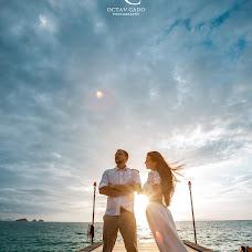 Wedding photographer Kirill Kado (OctavCado). Photo of 03.12.2016