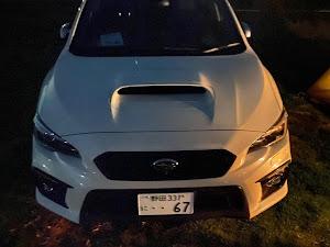 WRX S4 VAGのカスタム事例画像 ヨシノリさんの2020年12月24日03:05の投稿