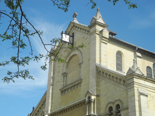 photo de Notre-Dame du Travail