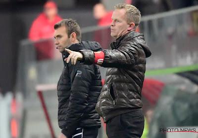 """Vrancken tempert verwachtingen rond Play-Off 1: """"Een must win game? Voor Anderlecht wel"""""""