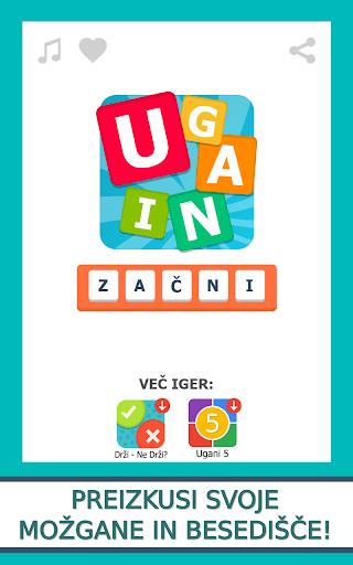 Ugani Besedo - Kviz Slovenija 1.20 screenshots 15
