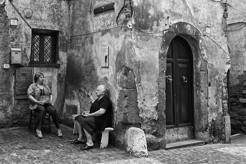 Le Comari di Domenico Cippitelli