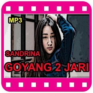 download lagu mp3 goyang 2 jari sandrina