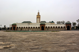 Photo: The King's Mosque