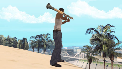 The Gang Sniper V. Pocket Edition. for PC