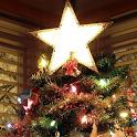christmas live wallpaper tree icon