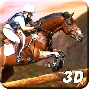 Horse Riding Sim 3D 2016 for PC and MAC