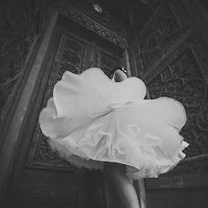 Wedding photographer Valeriya Sakhno (ValerySahno). Photo of 05.09.2015