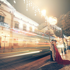 Wedding photographer yulun huang (yulun_huang). Photo of 24.02.2014
