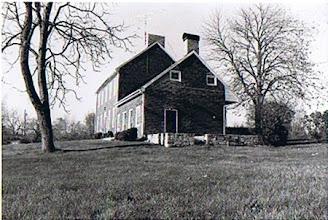 Photo: Southeast view