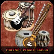App Tabla Piano Guitar_Digital Music Maker APK for Kindle