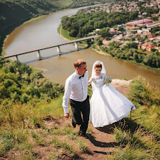 Wedding photographer Sergiy Katerinyuk (Cezar). Photo of 18.09.2017