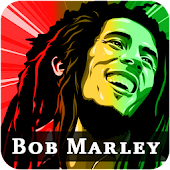 Bob Marley Mp3 icon