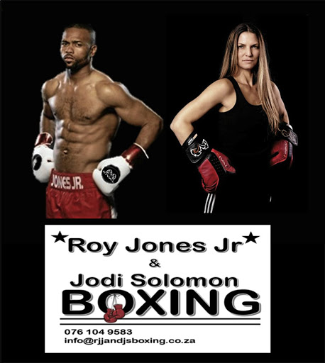 Legendary American boxer Roy Jones Jr and local female boxing manager Jodi Solomon are set to inject new life into local boxing when they open their gym.