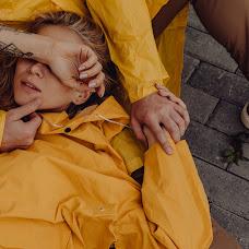 Свадебный фотограф Елена Еремина (2lenz). Фотография от 23.07.2019