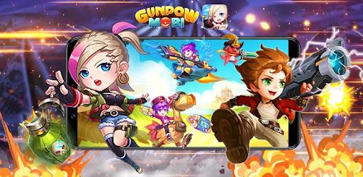 GunPow - Bắn Gà Teen PK for PC