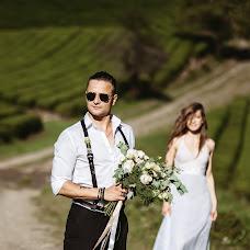 Wedding photographer Sergey Kaba (kabasochi). Photo of 13.08.2018