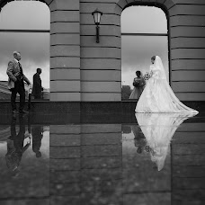 Wedding photographer Evgeniy Sosedkov (sosedkoves). Photo of 22.03.2019
