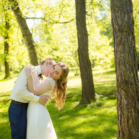 Wedding photographer Veronika Mikhaylova (McLaren). Photo of 18.01.2018