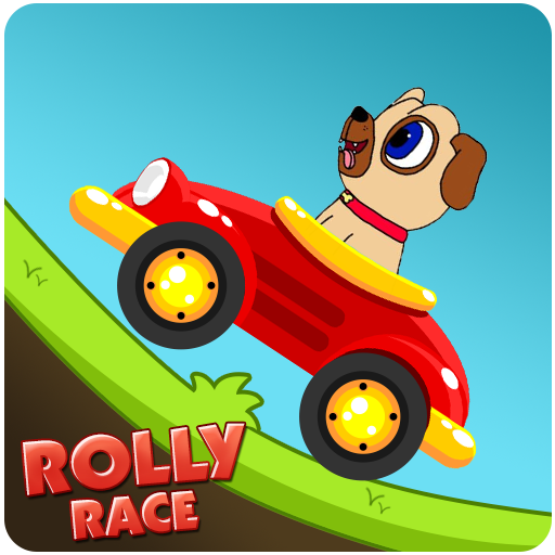 The Puppy Race Dog Pals - Free pets Games