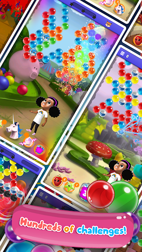 Toys And Me - Bubble Pop 1.85 screenshots 2