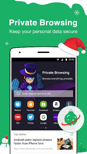LEO Privacy-Applock,Hide,Safe for PC