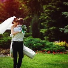 Wedding photographer Elena Trusova (Raspberry). Photo of 29.06.2014