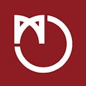 Circle M icon