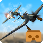 VR Air Defense Icon