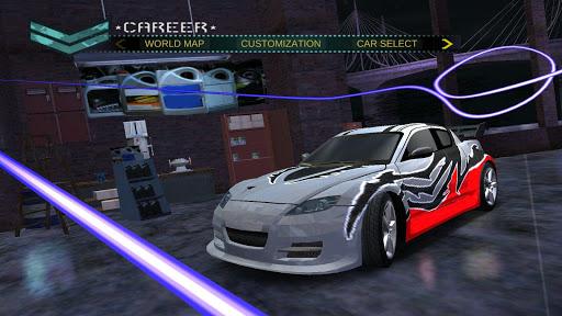 Race Canyon 2.1 Screenshots 1