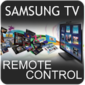 Remote TV for Samsung