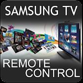 Zdalne TV Samsung